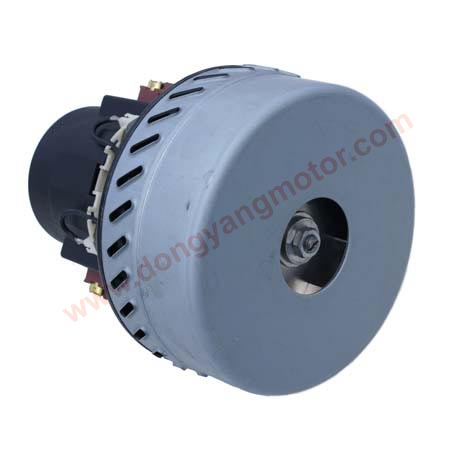 Wet & Dry Vacuum Cleaner Motor type A-2-Small AC/DC Motors