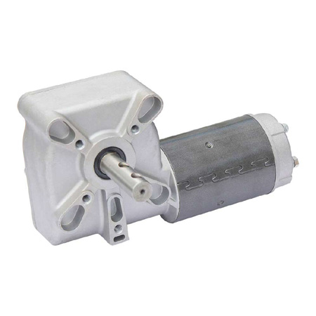 Small ac dc motors gear motors dyd motor for Tarp motors for dump trucks